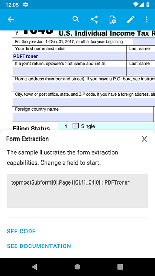 form_extract